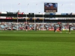 2012 Qualifying Final - AAMI Stadium I