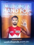 Lewis Jetta - Wall of Hands