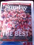 Sunday Herald Sun - The Best