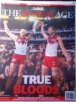 The Sunday Age - True Bloods